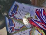 19 мая 2021 года в ГАПОУ СО «Уральском техникуме «Рифей» проведены областные открытые олимпийские игры среди кадетских школ