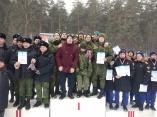 Спартакиада по зимним видам спорта
