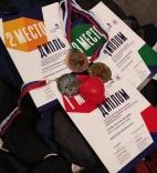 VIII Открытый региональный чемпионат «Молодые профессионалы» (WORLDSKILLS RUSSIA)