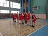 Первенство чкаловского района по баскетболу 23.03.21, 1 место
