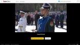 """Видео с акции """"Память"""""""