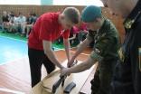 Техникум «Рифей» в общеобразовательной школе № 138