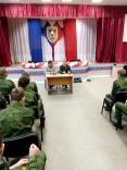 Проведение всероссийского Дня правовой помощи детям