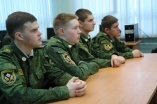 Профориентация: презентация вузов ФСБ России