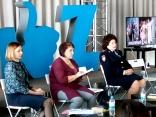 Участие специалистов техникума «Рифей» в совещании по воспитательной деятельности