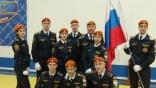 Победа курсантов техникума «Рифей» в городской «Зарнице»!
