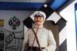 Посещение Музея истории Главного управления МВД России по Свердловской области