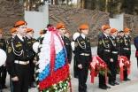 Участие кадет в областном мероприятии в честь Дня Победы-1