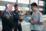 Районные соревнования по пожарно-прикладному спорту «Юный пожарный»