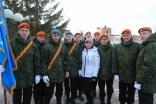 Большой кадетский сбор